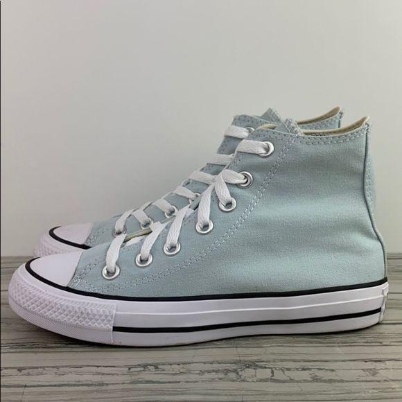 Converse Shoes   Converse Polar Blue